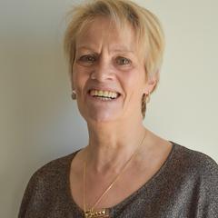 Brigitte SANTIAGO