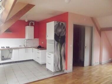 Vente Appartement 3 pièces 58m² Viarmes. - photo