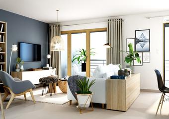 Sale Apartment 3 rooms 59m² Grenoble (38100) - photo 2
