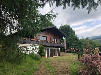 Vente Maison 5 pièces 115m² Geishouse (68690) - photo