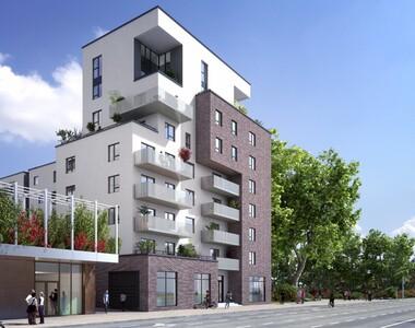 Vente Appartement 5 pièces 108m² Mulhouse (68100) - photo