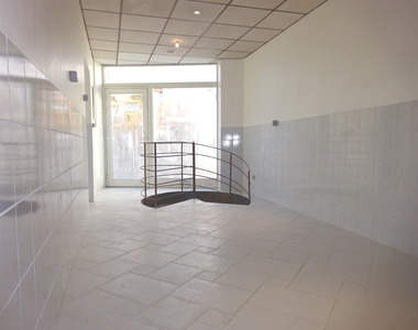 Vente Local commercial 3 pièces 53m² Montélimar (26200) - photo