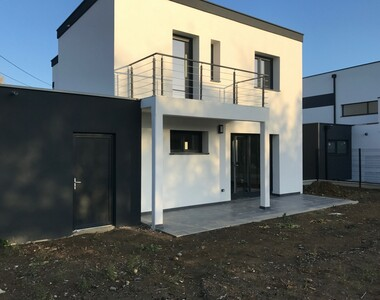 Vente Maison 6 pièces 114m² Kingersheim (68260) - photo