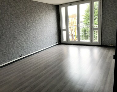 Sale Apartment 3 rooms 70m² Rambouillet (78120) - photo