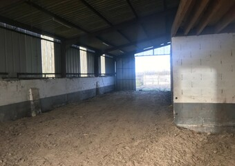 Vente Local industriel 170m² Cambrin (62149) - photo