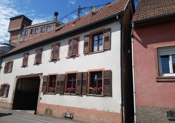 Vente Immeuble 333m² Hochfelden (67270) - photo