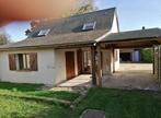 Location Maison 3 pièces 96m² Boisset-les-Prévanches (27120) - Photo 5
