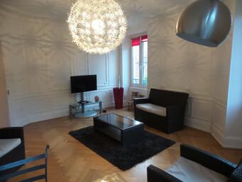 Vente Appartement 6 pièces 170m² Mulhouse (68100) - photo