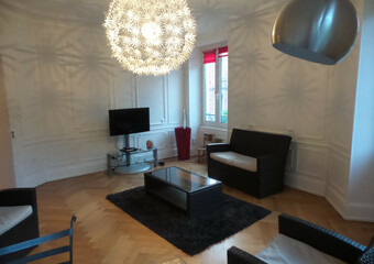 Vente Appartement 6 pièces 170m² Mulhouse (68100) - Photo 1