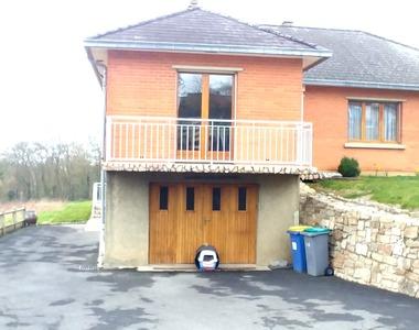 Vente Maison 5 pièces 100m² Mont-Saint-Éloi (62144) - photo