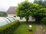 Sale House 4 rooms 129m² Saint-Nazaire-les-Eymes (38330) - Photo 1