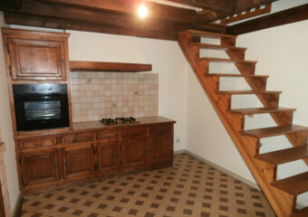 Sale House 3 rooms 60m² SAINT SAUVEUR - photo