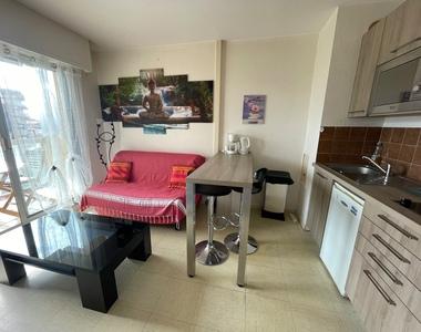 Vente Appartement 2 pièces 31m² Arcachon (33120) - photo