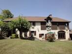 Vente Maison 180m² Saint-Martin-de-la-Cluze (38650) - Photo 4