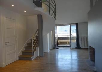 Vente Appartement 3 pièces 90m² grenoble - Photo 1