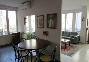 Vente Appartement 6 pièces 126m² Grenoble (38000) - photo