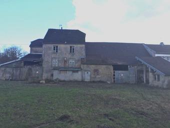 Vente Maison 100m² Amblans-et-Velotte (70200) - photo