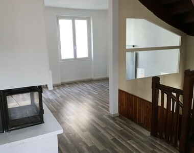 Location Appartement 5 pièces 91m² Saint-Jean-en-Royans (26190) - photo