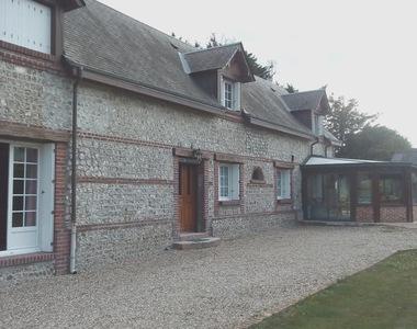 Vente Maison 6 pièces 240m² Le Tilleul (76790) - photo