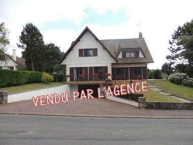 Vente Maison 11 pièces 210m² Étaples (62630) - photo