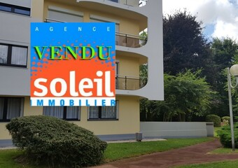 Sale Apartment 2 rooms 57m² Douai (59500) - photo