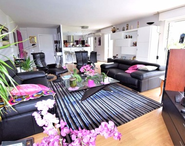 Vente Appartement 4 pièces 115m² Meylan (38240) - photo