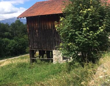 Vente Maison 73m² Sainte-Agnès (38190) - photo