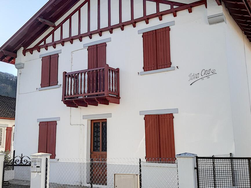 Vente Appartement 3 pièces 55m² Hasparren (64240) - photo