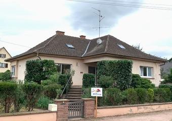 Location Maison 4 pièces 112m² Sélestat (67600) - Photo 1