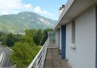 Location Appartement 4 pièces 60m² Grenoble (38000) - Photo 1