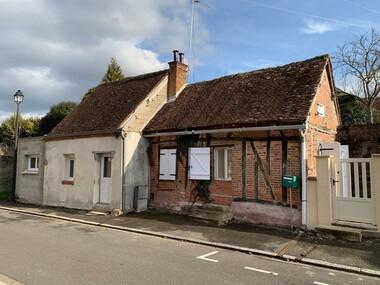 Vente Maison 80m² Dampierre-en-Burly (45570) - photo