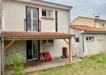 Vente Maison 5 pièces 79m² Romans-sur-Isère (26100) - Photo 1