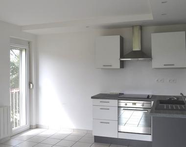 Location Appartement 3 pièces 55m² La Côte-Saint-André (38260) - photo