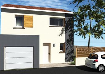 Vente Maison 4 pièces 89m² Bourg-lès-Valence (26500) - Photo 1