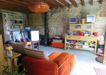 Vente Maison 4 pièces 110m² Châbons (38690) - Photo 1