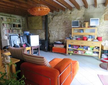 Vente Maison 4 pièces 110m² Châbons (38690) - photo
