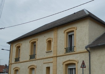 Location Appartement 3 pièces 70m² Saint-Gobain (02410) - photo