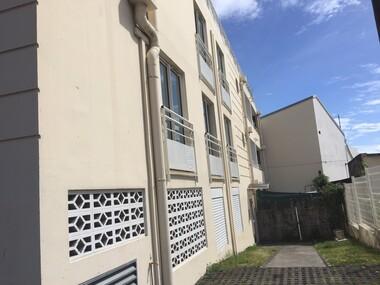 Vente Appartement 1 pièce 18m² Sainte-Clotilde (97490) - photo