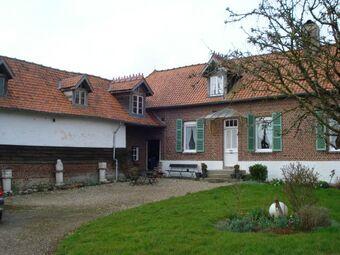 Vente Maison 5 pièces 178m² Bréxent-Énocq (62170) - Photo 1