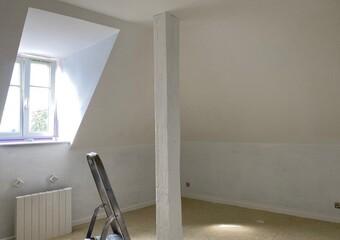 Renting Apartment 4 rooms 115m² Lure (70200) - Photo 1