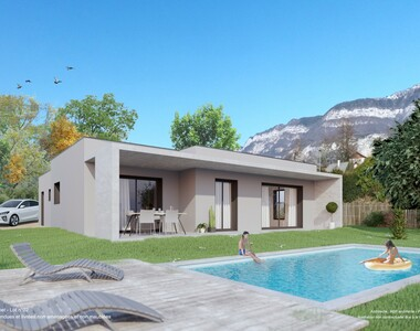 Vente Maison 5 pièces 124m² Chambéry (73000) - photo