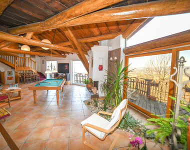 Sale House 6 rooms 253m² La Buisse - photo