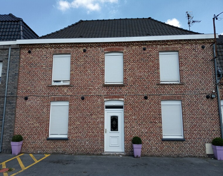Vente Maison 165m² Haverskerque (59660) - photo