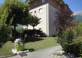 Location Appartement 4 pièces 97m² Claix (38640) - Photo 1