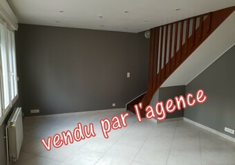 Sale House 4 rooms 65m² Étaples (62630) - photo