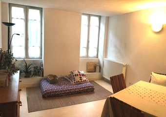 Vente Appartement 3 pièces 75m² Saint-Jean-en-Royans (26190) - photo