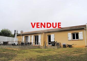 Sale House 4 rooms 98m² SECTEUR L'ISLE JOURDAIN