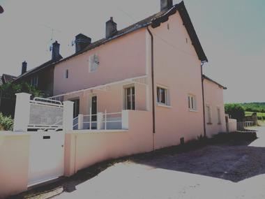 Vente Maison 6 pièces 150m² Poncey - photo
