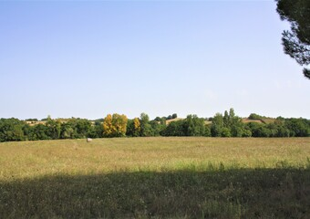 Sale Land 848m² SECTEUR GIMONT - photo