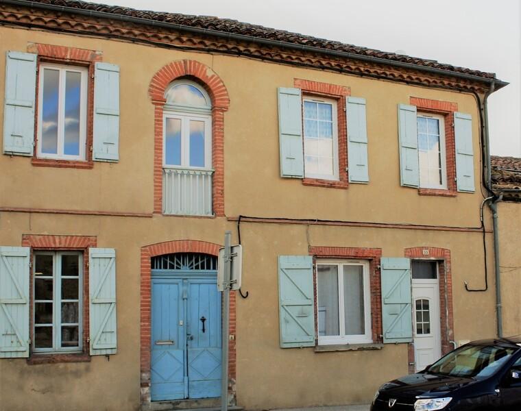 Sale Apartment 4 rooms 85m² SECTEUR SAMATAN-LOMBEZ - photo